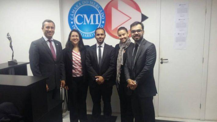 Expansão da parceria do SECOVI com OAB e TJMG