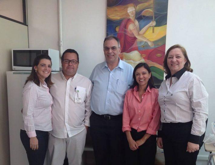 Comissão da Mulher Advogada – Projeto Justiça Pela Paz em Casa