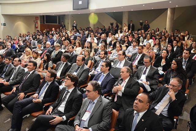 IV Congresso Bienal de Ciências Penais