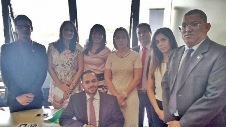 A Subseção Contagem trabalha para preservar o exercício da advocacia, união e fortalecimento de nossa classe