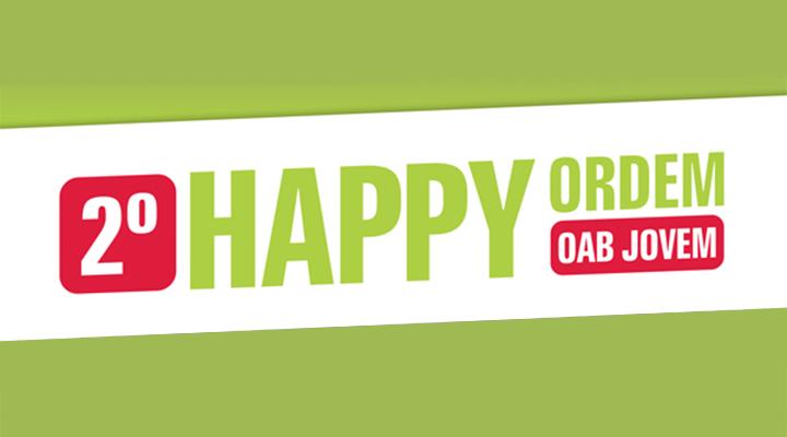 2° Happy Ordem OAB Contagem