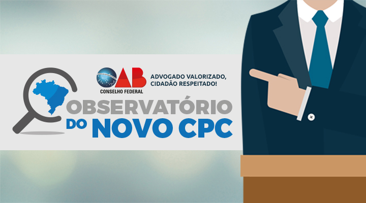 Observatório do novo CPC