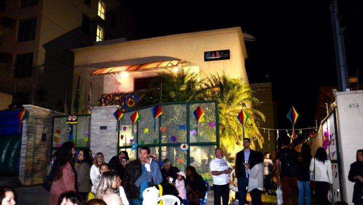 OAB Contagem promoveu na última sexta feira dia 23/06 uma animada Festa Junina.