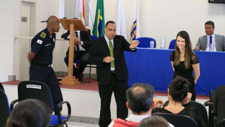 A Guarda Municipal no Contexto da Segurança Pública Municipal – Avanços e Desafios