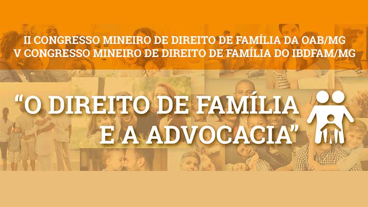 O Direito de Família e a Advocacia