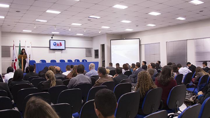 OAB Contagem realiza 3° Encontro de Direito Imobiliário