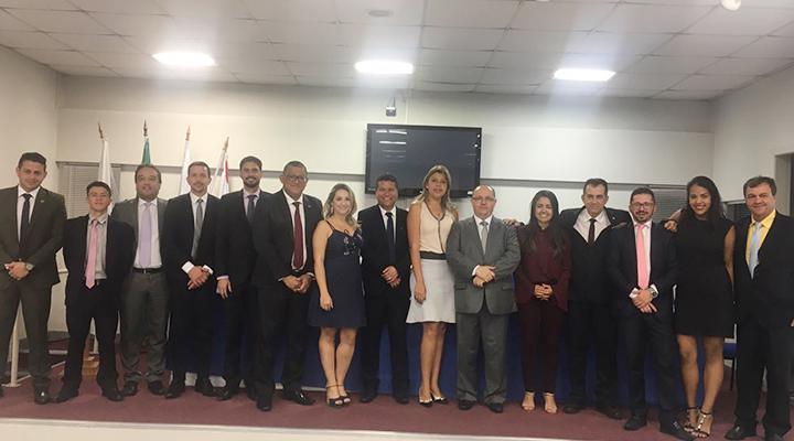 OAB Contagem realiza Seminário de Direito Penal e Processo Penal