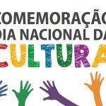 Comemoração Dia Nacional da Cultura