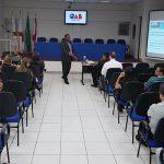 Tributação para atividade de advocacia é tema de palestra na OAB Contagem