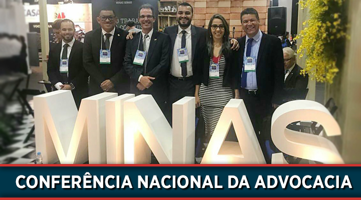 Confira a Carta da XXIII Conferência Nacional da Advocacia Brasileira