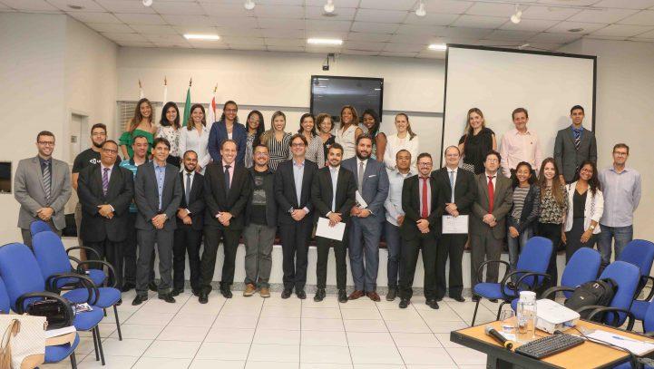 Seminário de Direito, Tecnologia e Inovação e posse da Comissão de Tecnologia e Inovação