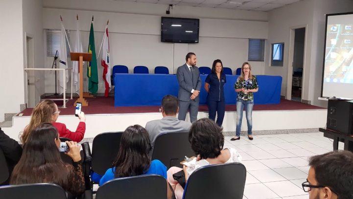 OAB Contagem realiza primeira reunião aberta da diretoria e conselho de 2018