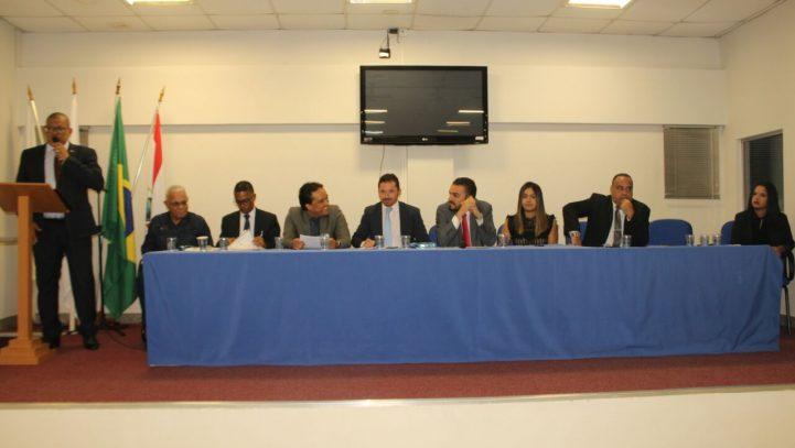 OAB Contagem promoveu Seminário de Direito Penal e Assuntos Carcerários