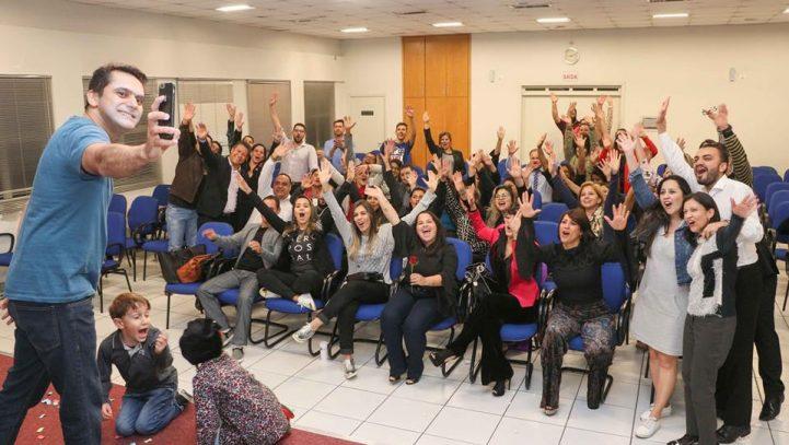 Mês da Advocacia: stand up e apresentação musical