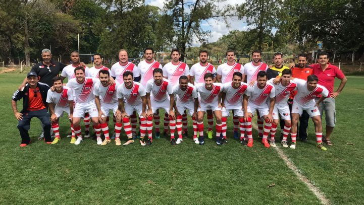 OAB Contagem é tri campeã da Copa Green 2018