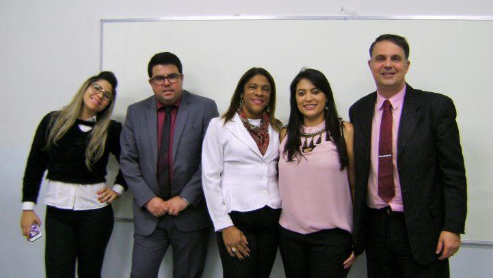 Comissão OAB Vai à Escola promove evento em escola municipal