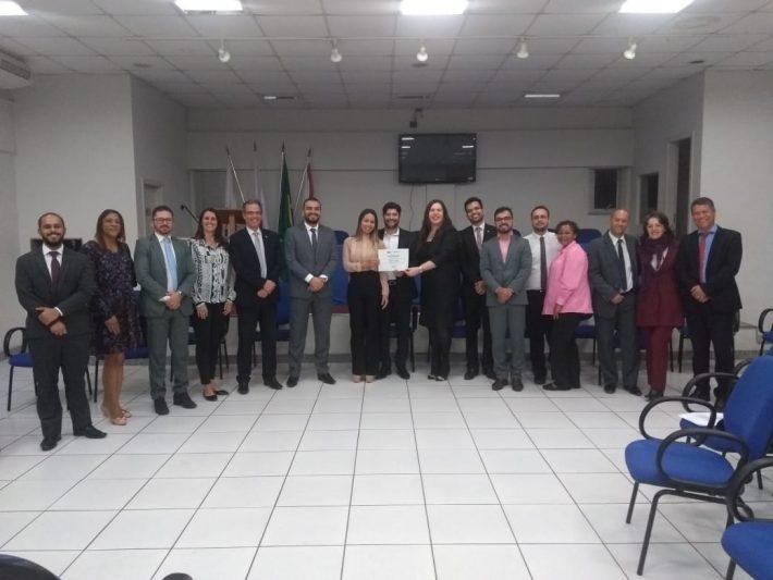 Realizada Reunião Aberta de Diretoria, Conselho e Comissões
