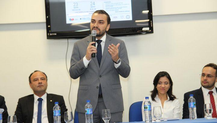 OAB Contagem realiza III Seminário de Direito de Família e Sucessões