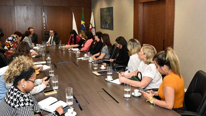 Subseção reivindica criação de juizado especial de violência contra a mulher em Contagem ao TJMG