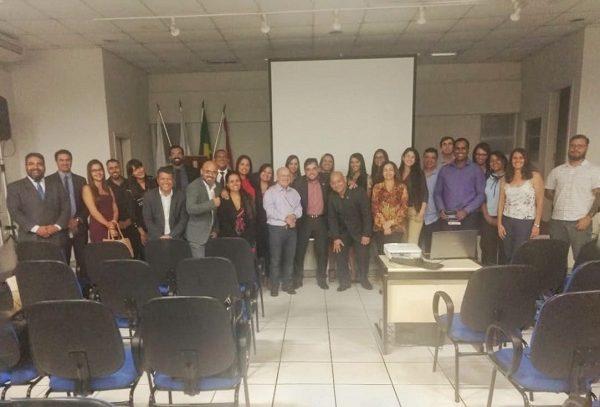 OAB Contagem realiza 1º Curso de Formação de Delegados de Prerrogativas Subseccionais