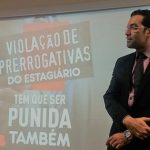 OAB Contagem é convidada a ministrar palestra de Prerrogativas na UNA Betim