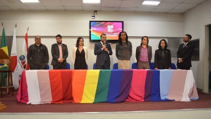 1° Seminário de Diversidade Sexual e de Gênero