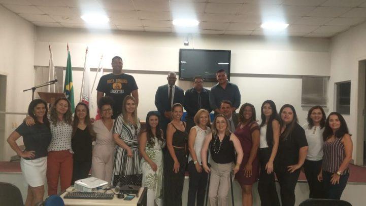 OAB vai à Escola – 2º semestre de 2019