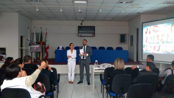 OAB Contagem promove palestra em comemoração ao Mês do Advogado