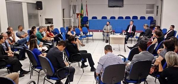Mesa Redonda – Aspectos Legais do IPTU 2019 em Contagem