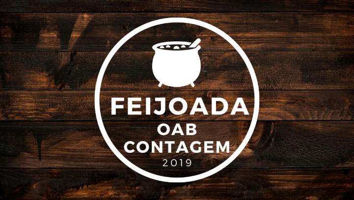 4ª Feijoada da OAB Contagem – 2019
