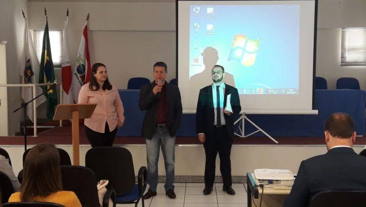 OAB Contagem realiza o 1° Módulo do Workshop de Direito de Família