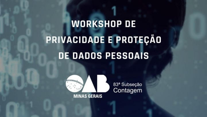 I Workshop de Privacidade e Proteção de Dados Pessoais
